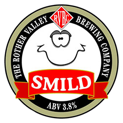 Rother Valley Brewing Company Smild