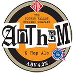 Rother Valley Brewing Company Anthem
