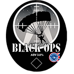 Rother Valley Brewing Company Black Ops