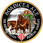 Rother Valley Brewing Company Boadicea