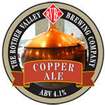 Rother Valley Brewing Company Copper Ale