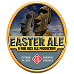 Rother Valley Brewing Company Easter Ale