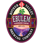 Rother Valley Brewing Company Embulem