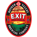 Rother Valley Brewing Company Exit