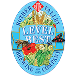 Rother Valley Brewing Company Level Best