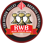 Rother Valley Brewing Company Ruby Wheat Beer