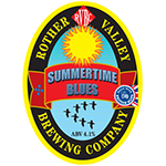Rother Valley Brewing Company Summertime Blues